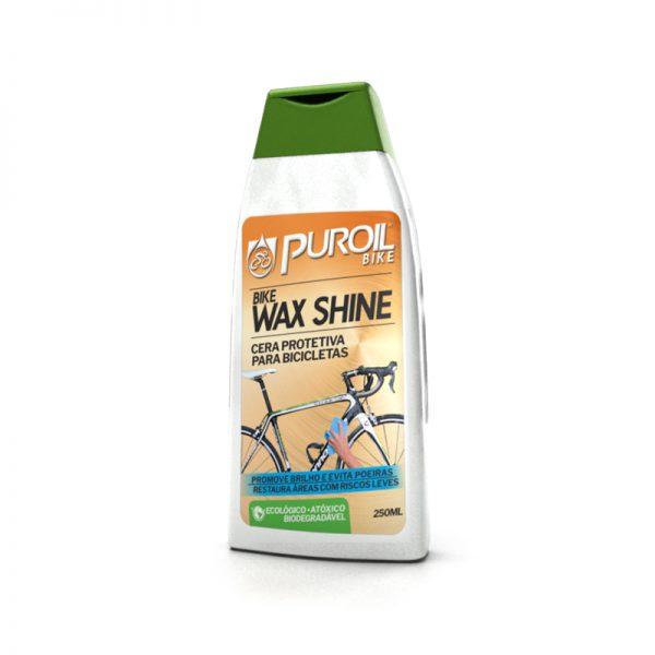 WaxShine